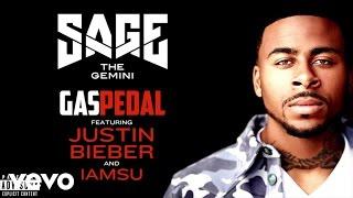 getlinkyoutube.com-Sage The Gemini - Gas Pedal (Remix) (Audio) ft. IamSu, Justin Bieber