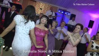 getlinkyoutube.com-Formatia Noroc din Iasi & Mitica Haidau 3 La Castel 2015