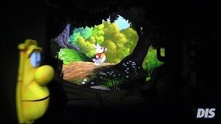 getlinkyoutube.com-Alice in Wonderland | Disneyland | POV