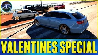 getlinkyoutube.com-Forza Horizon 2 Online : VALENTINES SPECIAL!!! (Let's Fail)