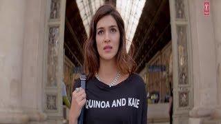 Ik Vaari Aa 4K,2K,1080p, ULTRA HD Bollywood Song
