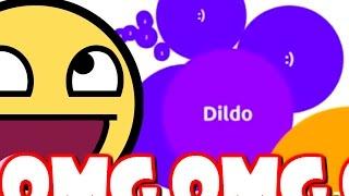 getlinkyoutube.com-Agario! HOW DID I DO THAT?! - Agar.io Game! Agario Gameplay Walkthrough Part #3