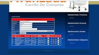 getlinkyoutube.com-Carrito de Compras JSP + Mysql