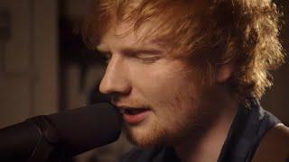 Ed Sheeran - I'm A Mess (x Acoustic Sessions)