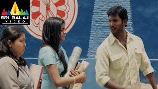 Bhayya Telugu Full Movie Part 5/11   Vishal, Priyamani   Sri Balaji Video