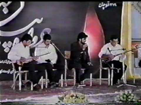 Javad hasanzadeh, mosighi asil Iran. kurmanji