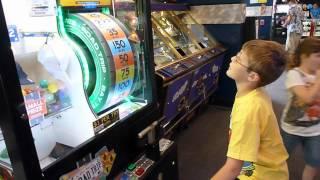 getlinkyoutube.com-The Amazing Road Trip Arcade Game $150 Gift Card Winner