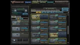 getlinkyoutube.com-Crossfire PH. Buying M4A1-S Iron Beast VIP