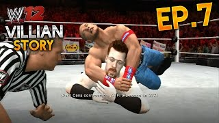 getlinkyoutube.com-WWE'12: Road to WrestleMania | Villain Story (Sheamus) | Episodio 7