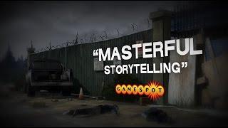 The Walking Dead: Season Two - Episode 4 Accolades Trailer