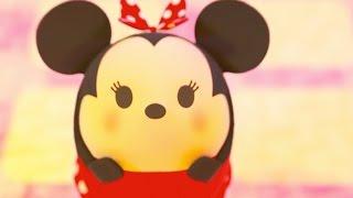 getlinkyoutube.com-Mission: Cake Decoration | A Tsum Tsum short | Disney