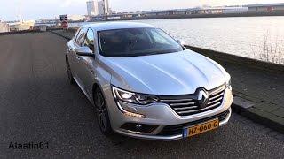 getlinkyoutube.com-Renault Talisman 2016 Test ''TR'de ilk kez''
