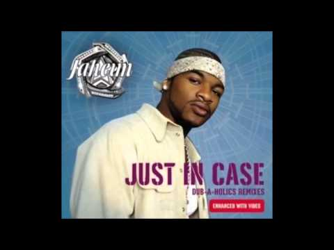 Jaheim - Just In Case (Artful Dodger Remix)