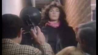Laura Branigan - Solitaire (original video)