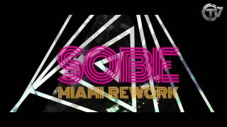 getlinkyoutube.com-Cristian Marchi Feat. Luciana - Keep Calm & Twerk On (SOBE Miami Rework) - Time Records