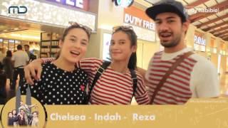 Rudy Habibi Team Goes To Kuala Lumpur, Malaysia