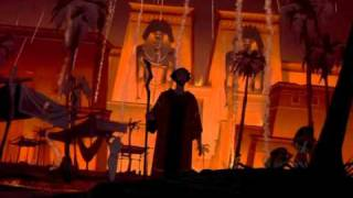 getlinkyoutube.com-The Prince of Egypt -The Plagues HQ