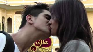 getlinkyoutube.com-MTV Splitsvilla 8 Most Hottest Moments