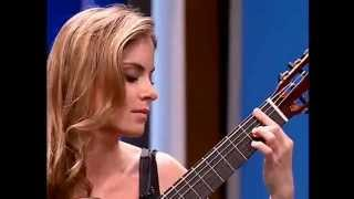 getlinkyoutube.com-Ana Vidovic: Recital and Interview