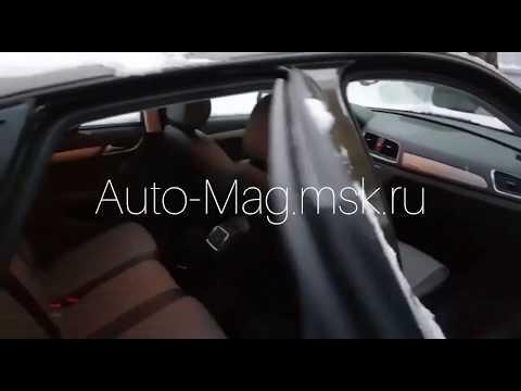 Чехлы на Ауди Ку3 с установкой | Автопилот