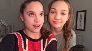 getlinkyoutube.com-Mackenzie Ziegler - Lip sync 2 (Musical.ly)