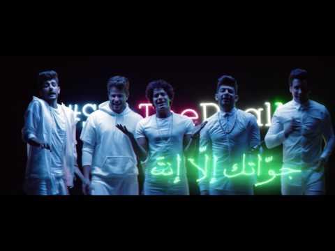 """CLEAN & CLEAR®: Watch The5's """"Ala Tabeetak Koon"""""""