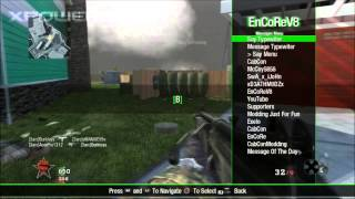 getlinkyoutube.com-Best Bo1 GSC Mod Menu Encore v8.3 + Download w/ Free Injector (CEX + DEX) [Bo1/1.13/GSC] [PS3/PC]