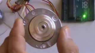 getlinkyoutube.com-Arahal Tutoriar sobre motores brushless reciclados de un disco duro  Ramos