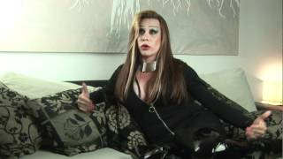 getlinkyoutube.com-London Fetish Services-off scene transexual transformation