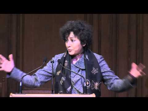 Dr Irene Khan - Gender Equality and Women's Empowerment: The Unfinished Revolution