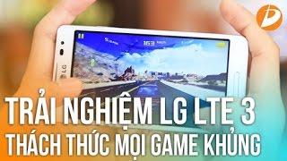 getlinkyoutube.com-LG LTE 3 thách thức mọi game khủng