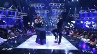 getlinkyoutube.com-Idols SA 10 Highlight: The beauty of a duet