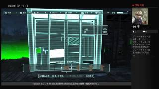 getlinkyoutube.com-Fallout4 サバイバルで拠点建築メイン!