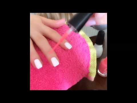 3 Eυκολα σχεδια για νυχια/ 3 easy art for nails