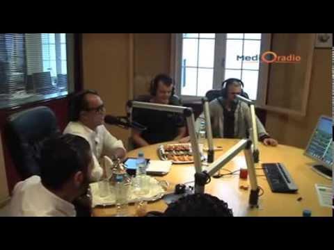 حسن و محسن في موزاييك الجزء Hassan & mouhssine à L'émission MOSAÏQUE Part 2
