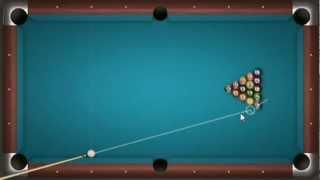 getlinkyoutube.com-8 Ball Pool Multiplayer BEST BREAK