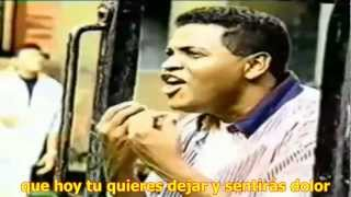 getlinkyoutube.com-No voy a llorar  Los Diablitos Con Letra [ HD Video Oficial ]
