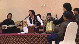 getlinkyoutube.com-Zarwali Afghan Ghazal ... Yaw Taraf ta Ogora Toba me Zangavi