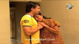 Thendral - Thendral Title Track -Thendral Title Song Tamil Serial SUNTV width=