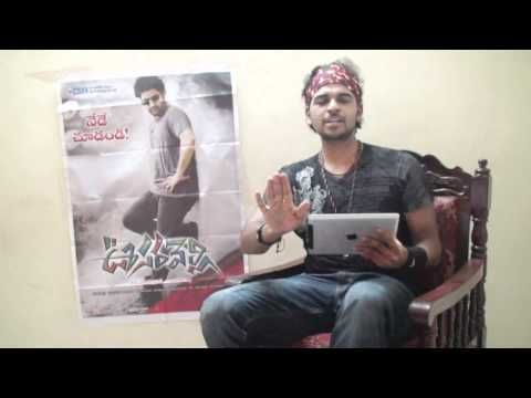 Cinemapicha oosaravelli review