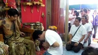 getlinkyoutube.com-งานไหว้ครูปู่เจ้าสมิงพราย ซ.เพชรเกษม 106 ปี 2556 (56/56)