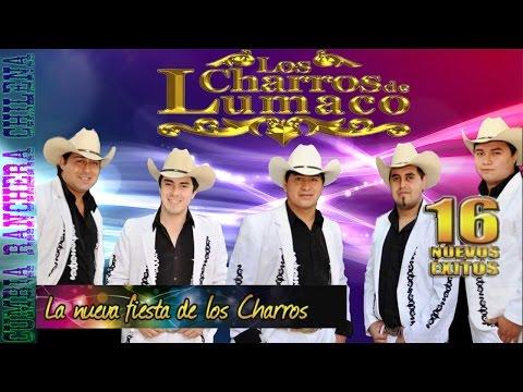 Los Charros de Lumaco: La Nueva Fiesta de los Charros 2013 C