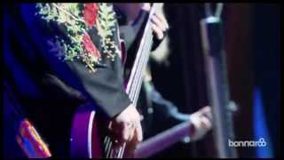 ZZ Top – Live at Bonnaroo 2013