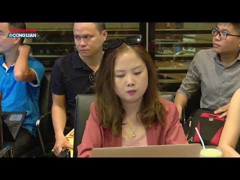 """Thị trường văn phòng cho thuê hạng A tiếp tục """"nóng"""" tại Hà Nội"""