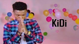 KiDi ft MzVee - Naadu (Official Video) width=