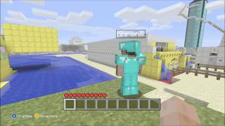 getlinkyoutube.com-xbox 360 edition minecraft best world ever