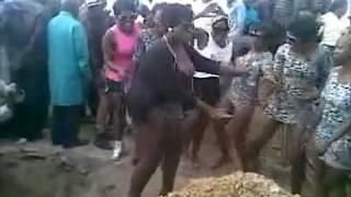 crazy zambian pipo