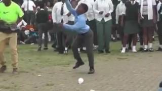 Mzansi Dance Vibes