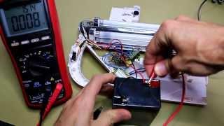getlinkyoutube.com-TTT-002 Standby Light repair