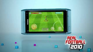 Nokia N8   7 Gameloft HD Games